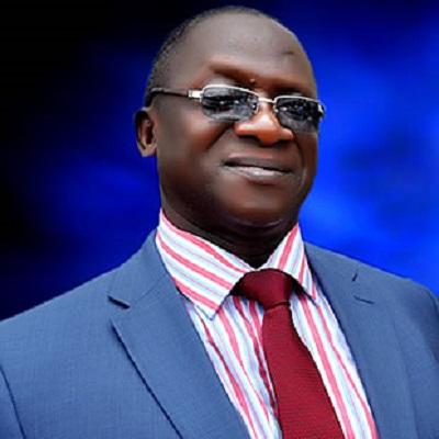 Prof. Danladi Slim Matawal